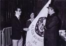 Estreno uniforme 1974